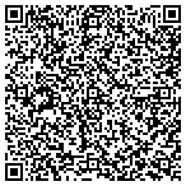 QR-код с контактной информацией организации Динамическая Йога, ИП