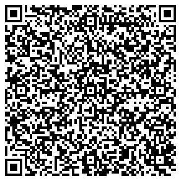 QR-код с контактной информацией организации Fitness-style (Фитнес-стайл), ИП