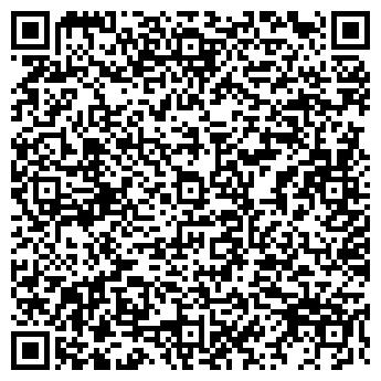 QR-код с контактной информацией организации Виктория-II, ИП