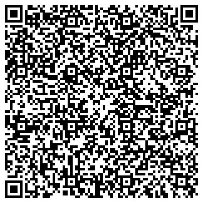 QR-код с контактной информацией организации ENERGY fitness club (Энерджи фитнес клуб), ТОО