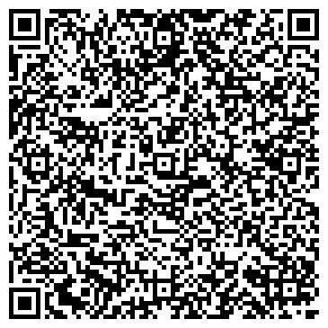 QR-код с контактной информацией организации Miss Fitness (Мисс Фитнес), ИП