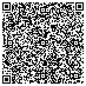 QR-код с контактной информацией организации Osanna yoga (Осанна йога), ИП