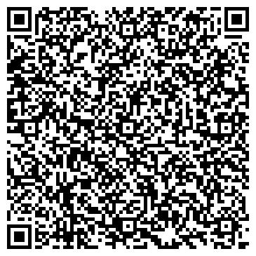 QR-код с контактной информацией организации Брахма Кумарис, ОО Центр просвещения