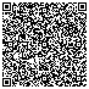 QR-код с контактной информацией организации Школа Даосских Мастеров, ИП