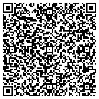 QR-код с контактной информацией организации Sunrise (Санрайс), ИП