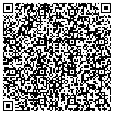 QR-код с контактной информацией организации Гаятри Йога Центр, ТОО