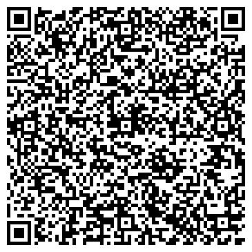 QR-код с контактной информацией организации Aiza Dance (Айза Дэнс), ИП