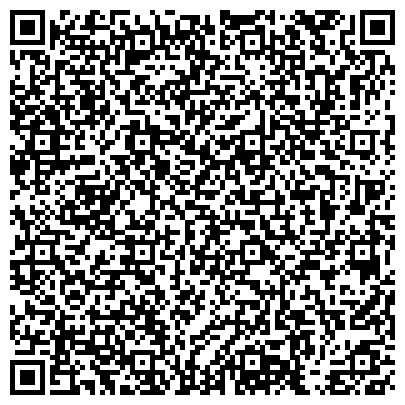 QR-код с контактной информацией организации Big Ben (Биг Бен) центр языка и перевода, ТОО