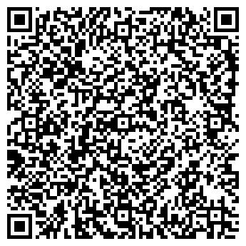 QR-код с контактной информацией организации Айым А, ТОО