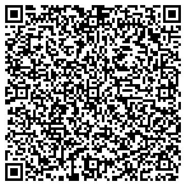 QR-код с контактной информацией организации Автошкола ФОРСАЖ, ИП