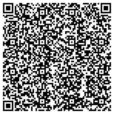 QR-код с контактной информацией организации ИМИДЖ-СТУДИЯ АННЫ ВОЛОДИНОЙ