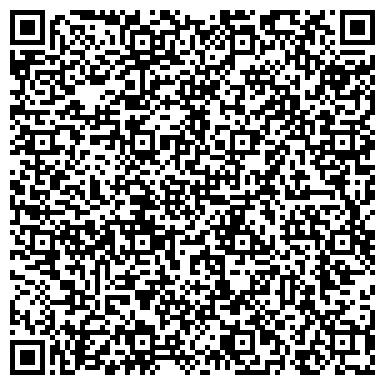 QR-код с контактной информацией организации Образовательный центр Master of Study, ТОО