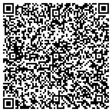 QR-код с контактной информацией организации Федерация массажа Казахтана, ТОО