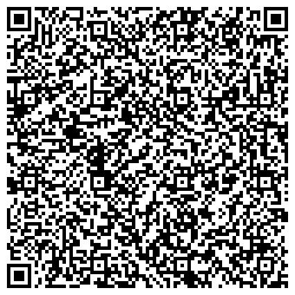 QR-код с контактной информацией организации Консультационно-образовательный центр Nomadica education (Номадика эдукэшен), ИП