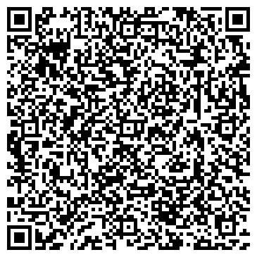 QR-код с контактной информацией организации Языковая школа BEST,ИП