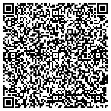 QR-код с контактной информацией организации Серимбаева, ИП