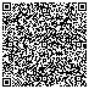 QR-код с контактной информацией организации Казахская остеопатическая школа, ТОО