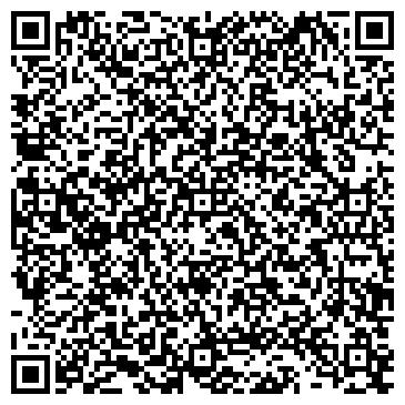 QR-код с контактной информацией организации АвтоГроТранс,ЧТУП
