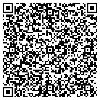 QR-код с контактной информацией организации Бейсенова, ИП