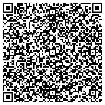 QR-код с контактной информацией организации Восточный поток, ООО