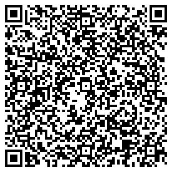 QR-код с контактной информацией организации Ресторатор, ИП