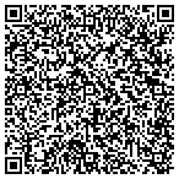 QR-код с контактной информацией организации Бер-Кот Авто, ООО