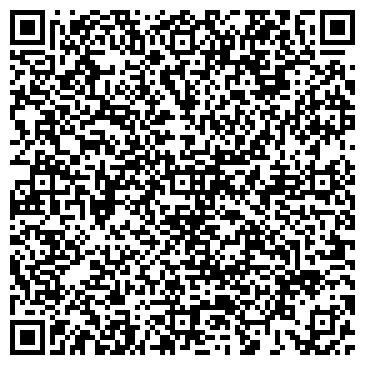QR-код с контактной информацией организации Форвард Трейд, ЧТЭУП