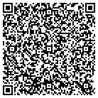 QR-код с контактной информацией организации Неотрейд, ООО
