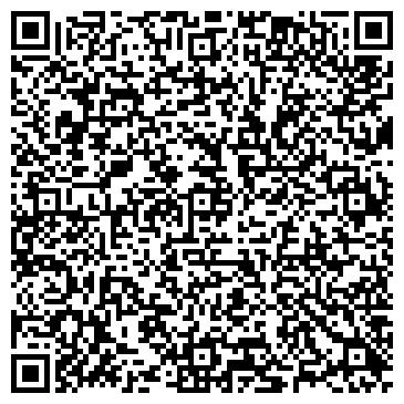 QR-код с контактной информацией организации Учебный центр ProgressKadr (ПрогрессКадр), ИП