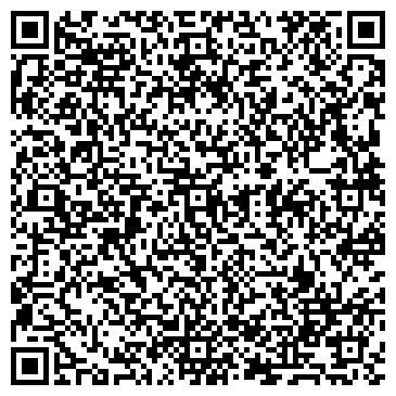 QR-код с контактной информацией организации ДоминикаСтрой, ОДО