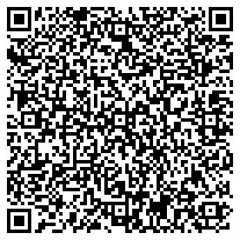 QR-код с контактной информацией организации Автоспарта, ЧТУП