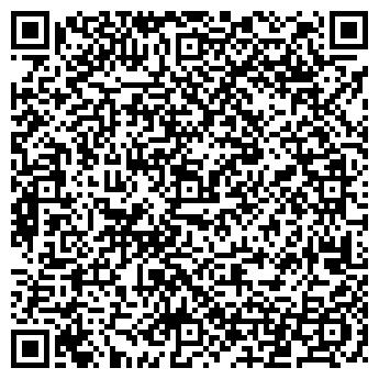 QR-код с контактной информацией организации Ньюс Логистик, ООО