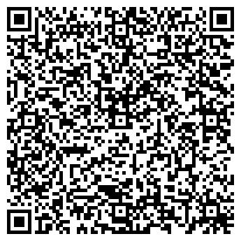 QR-код с контактной информацией организации Маби-компани, ОДО