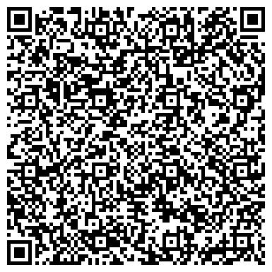 QR-код с контактной информацией организации Домашняя мастерская Школа рукоделия, ИП