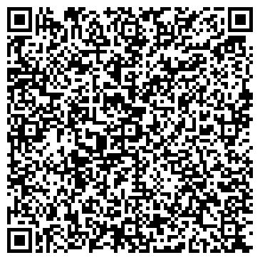 QR-код с контактной информацией организации Wonder way (Уандер уэй), ИП