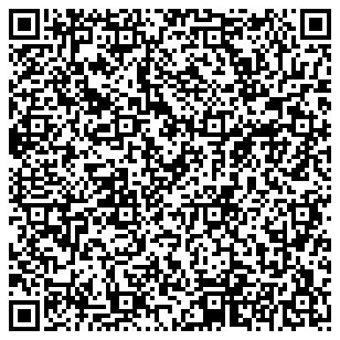 QR-код с контактной информацией организации Кениж,ТОО