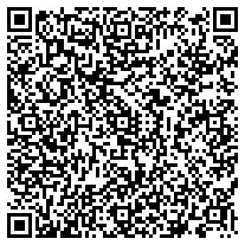 QR-код с контактной информацией организации Центр Солара, ИП