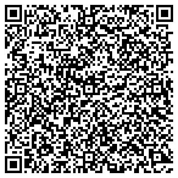 QR-код с контактной информацией организации Учебный центр Лика, ИП