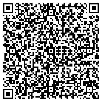 QR-код с контактной информацией организации Тищенко И.С., ИП