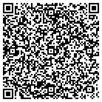QR-код с контактной информацией организации Элладатранс, ООО