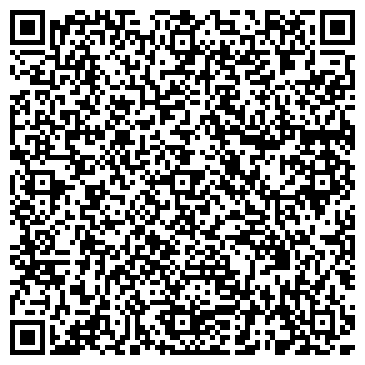 QR-код с контактной информацией организации Open Door (Опен Дор), ИП
