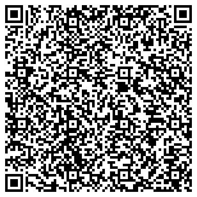 QR-код с контактной информацией организации MSOK Language centre, ТОО