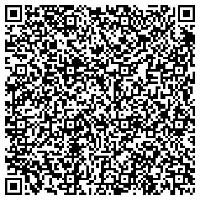 QR-код с контактной информацией организации ПРОГРАММА МИРОВЫХ ЯЗЫКОВ И ПОДГОТОВИТЕЛЬНЫХ КУРСОВ КИМЭП, АО