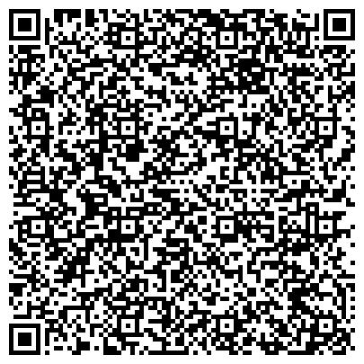 QR-код с контактной информацией организации Автопарк 14, Кировский филиал ОАО Могилёвоблавтотранс