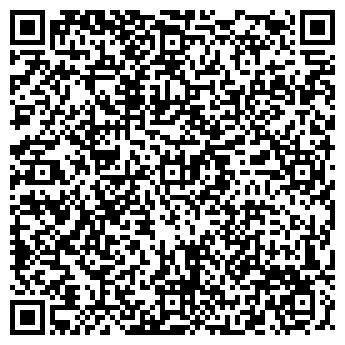 QR-код с контактной информацией организации Всеол, ЧТУП