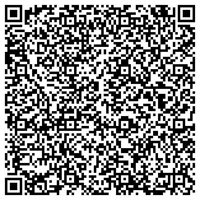 QR-код с контактной информацией организации Инглиш Хаус центр английского языка, Компания