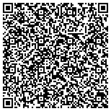QR-код с контактной информацией организации ACIS (АКИС), Академии Креативных Искусств и Стиля