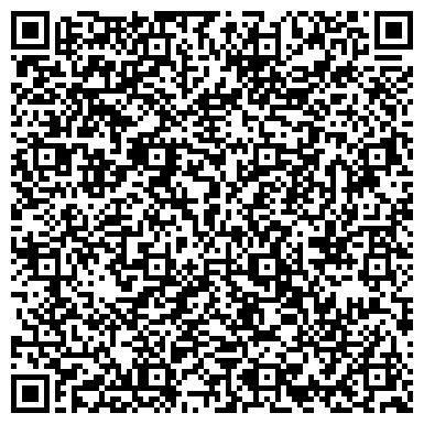 QR-код с контактной информацией организации Французский альянс (культурно-образовательный центр), ОО