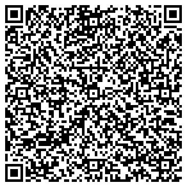 QR-код с контактной информацией организации Монтессори Саби, центр развития