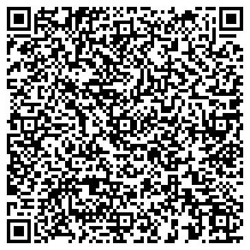 QR-код с контактной информацией организации Megadrive Almaty (Мегадрайв Алматы), ТОО